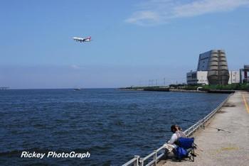 【決定版】羽田空港のおすすめ撮影スポットまと …